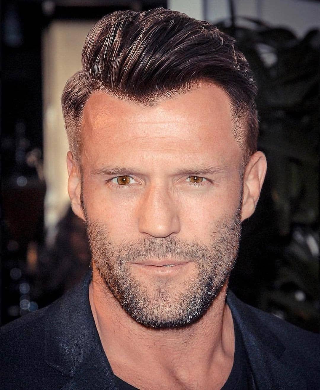 Mi Piace 2 295 Commenti 67 Men S Fashion Grooming Style Groomed Gentlemen Su Instagram J Jason Statham With Hair Jason Statham Jason Statham Hair