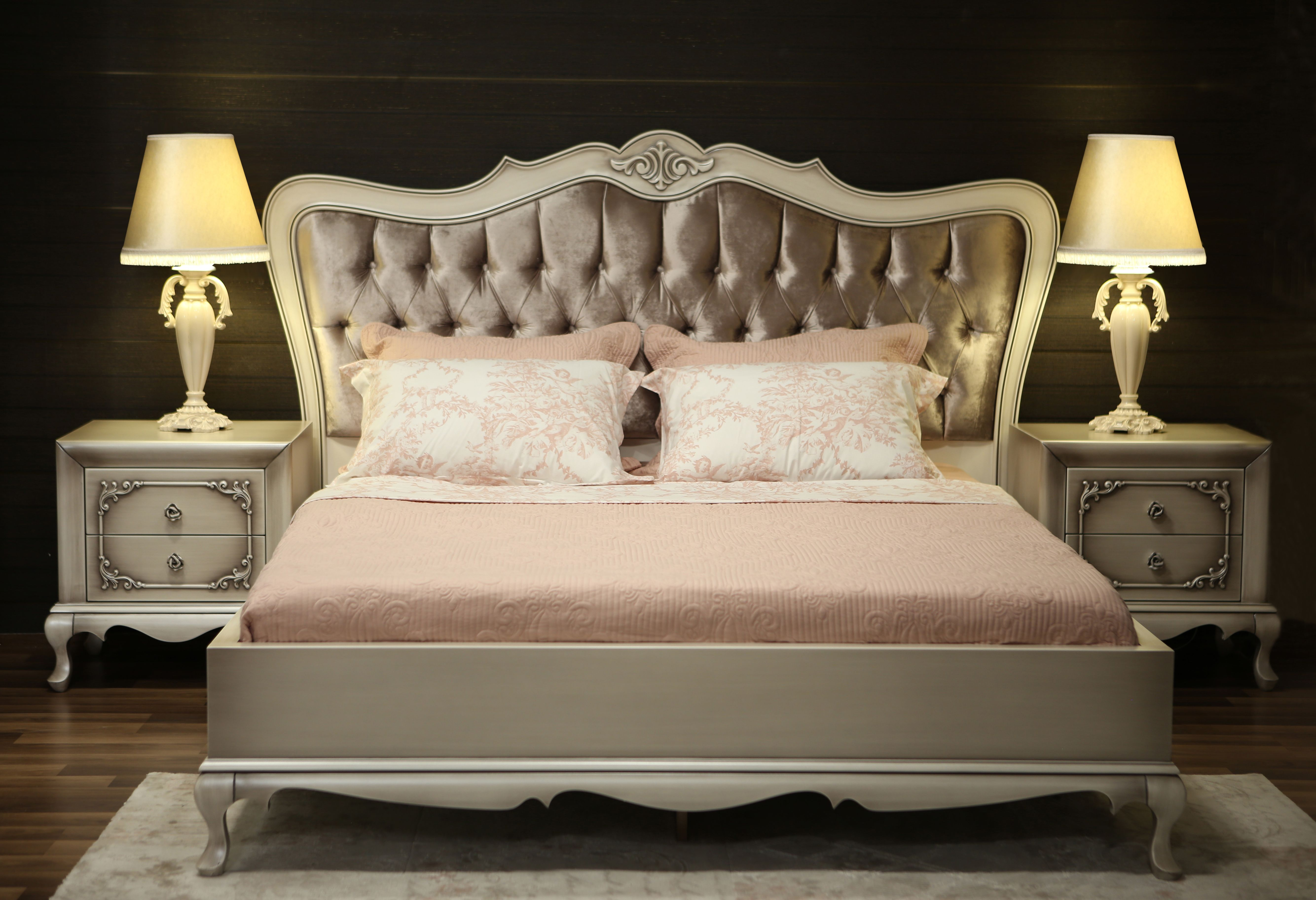 Master bedroom bed  Pin by Iris Concept on Iris ConceptBedroom Furniture  Pinterest