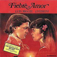 Fiebre De Amor Album Spanish Music Movie Posters My Music