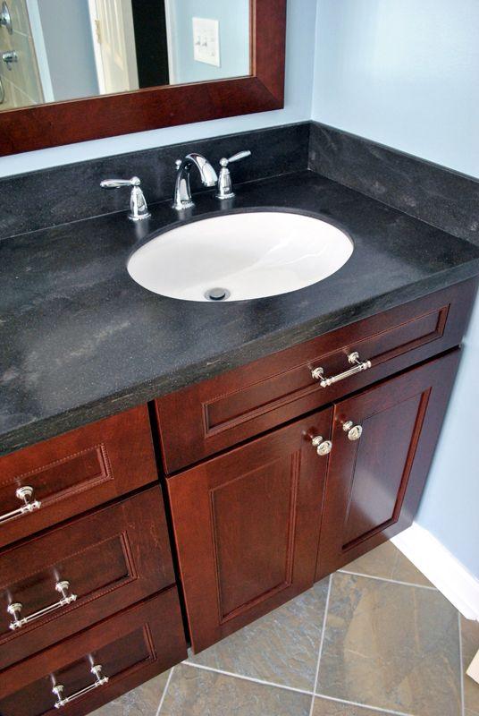 Bathroom Remodel in Northern Virginia by Lensis Builders