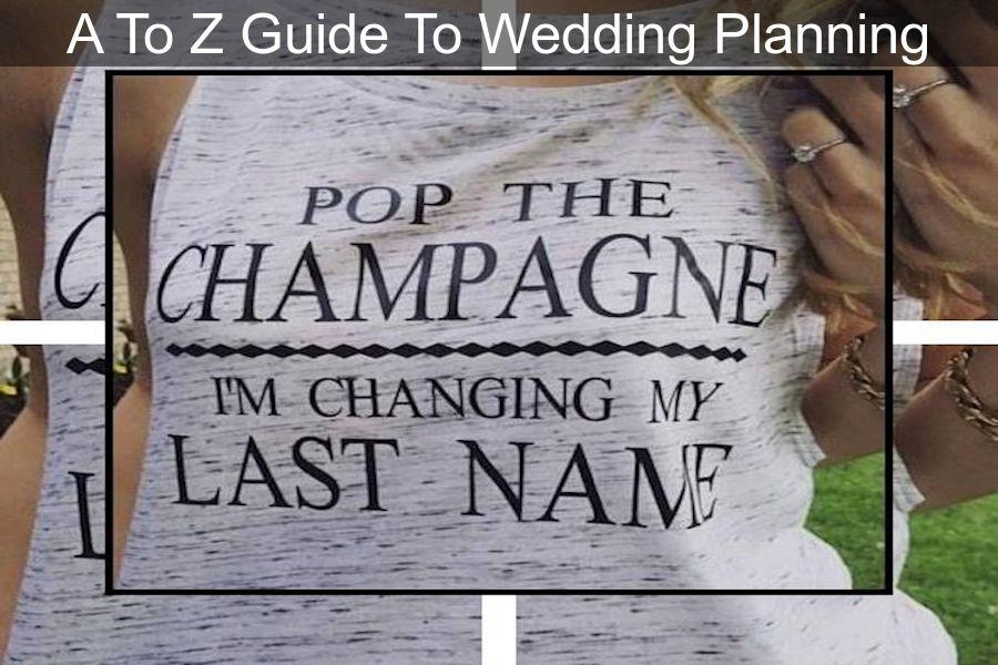 Outdoor wedding reception ideas wedding timeline