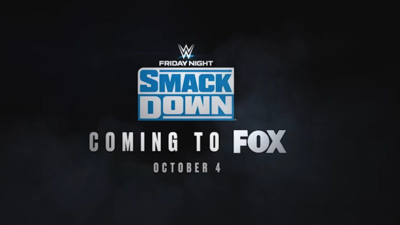 FOX Announces WWE Programming Ahead of Friday Night
