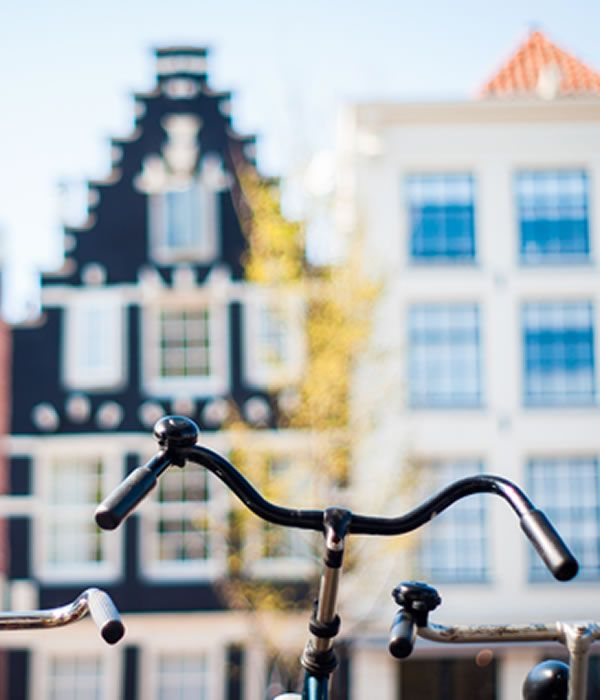 Take a long weekend to explore Amsterdam straight from Newcastle Airport