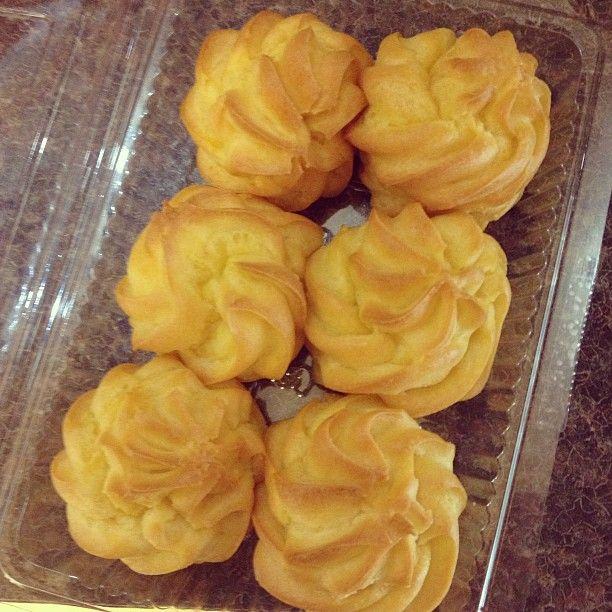 Kue Sus Dutch Bakery Cemara Asri Kuliner Medan Kulinermedan Food Indonesia Ide Makanan Makanan Kue