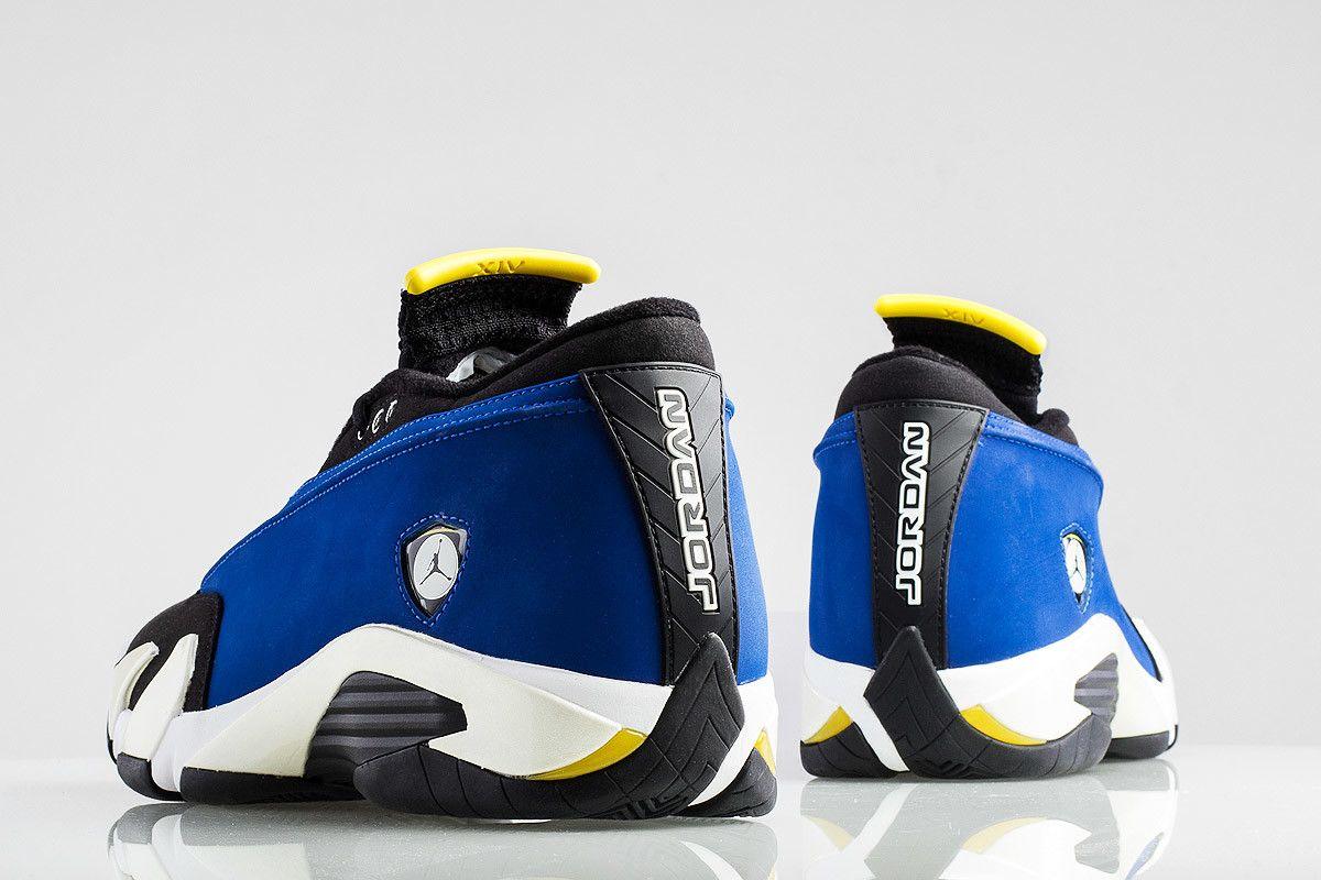 a59e73c6582082 Air Jordan 14 Retro Low