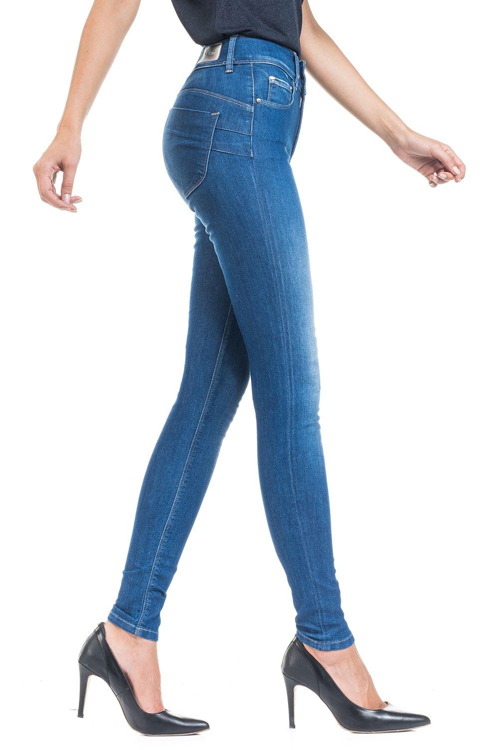 bb48decc1dc8 Vaqueros secret push in skinny in 2019   Jeans   Jeans, Pants, Denim