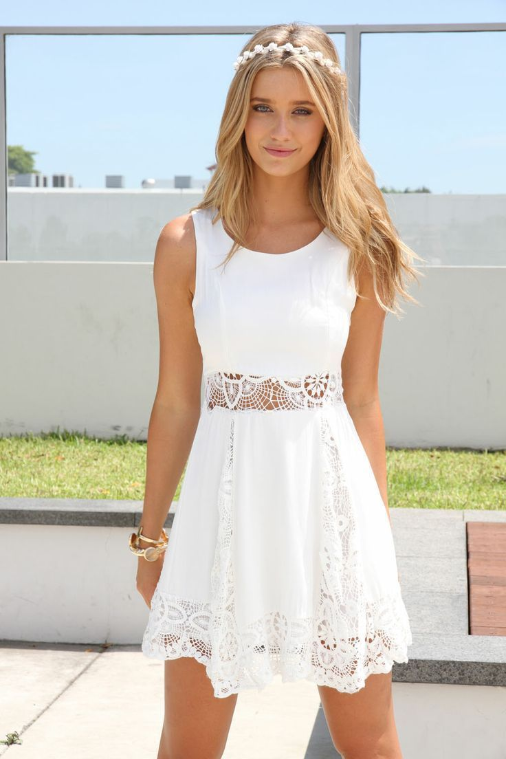 Cute teen dresses boutique style