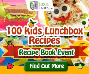 Recipe book event by indusladies collating 100 kids lunchbox recipe book event by indusladies collating 100 kids lunchbox recipes from food forumfinder Choice Image
