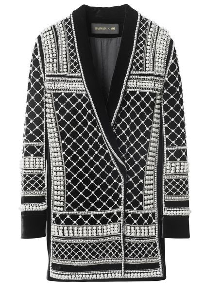 Piece With 100 Prices The Balmain Collection Entire amp;m X H See gxqwR0zC