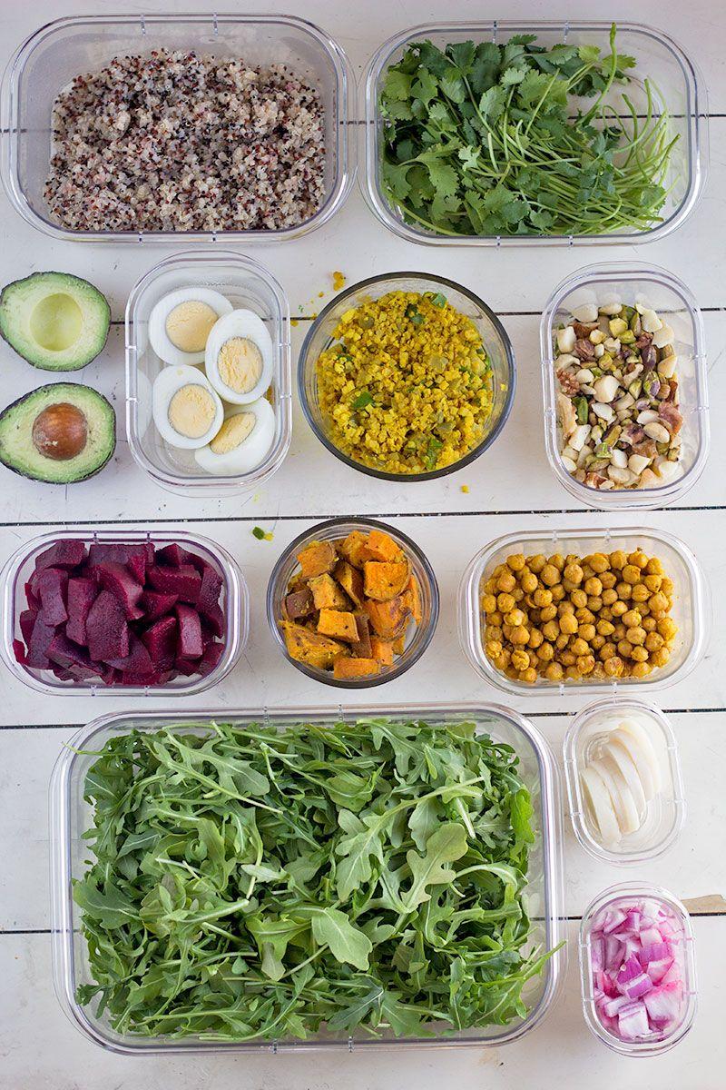 Macro Bowl Meal Prep Macro Bowls Quinoa Bowls Buddha Bowls Grain Bowls Etc Are One Of My Favorite Meals You Can Macro Meals Macro Meal Plan Meal Prep