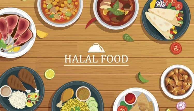 Where To Find Halal Food In The Usa Top 5 Muslim Friendly Restaurants Halal Recipes Food Halal