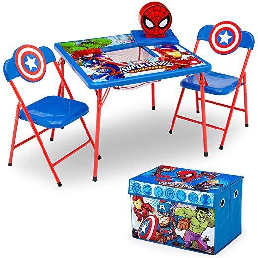 4Piece Kids Furniture Set Disney / Pixar Cars this