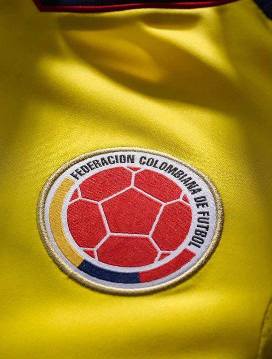 Orgullo De Mi Corazon Colombia Colombianas Y Futbol Colombiano