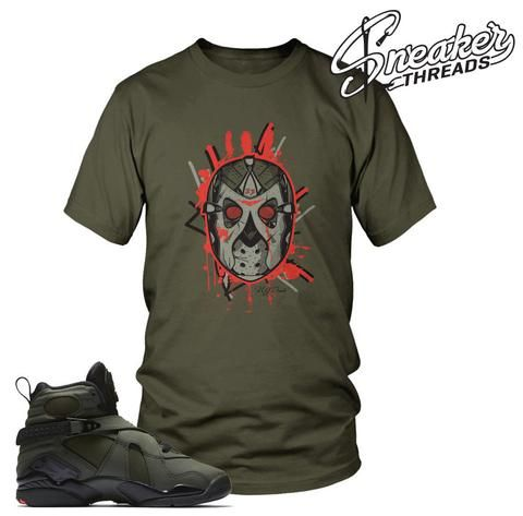 3b08ac72a3e64b Take flight Jordan 8 tees match shoes. Take flight 8 s.