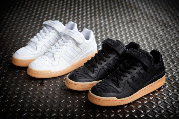 adidas Originals Forum Lo RS   Look, Moda
