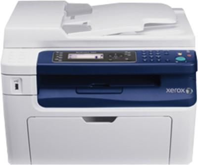 Xerox Wc 3045 Multi Function Laser Printer Price List In India