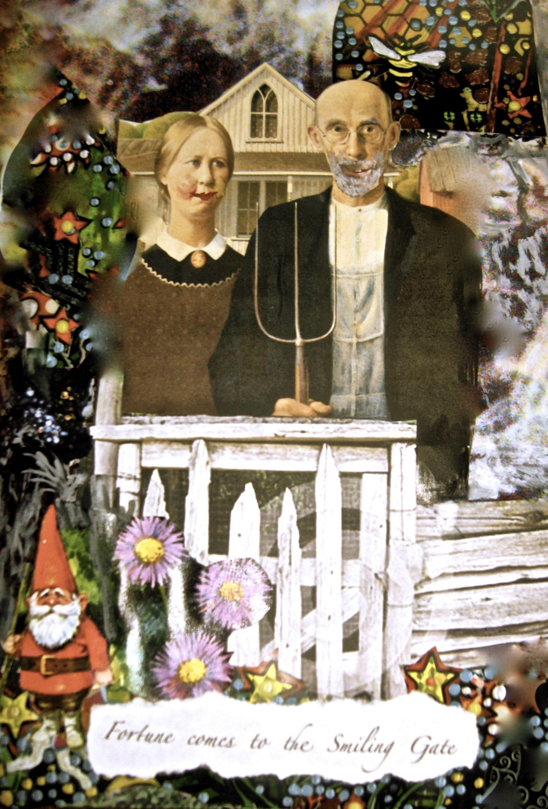 My collage cheer up goths angela davis pinterest collage