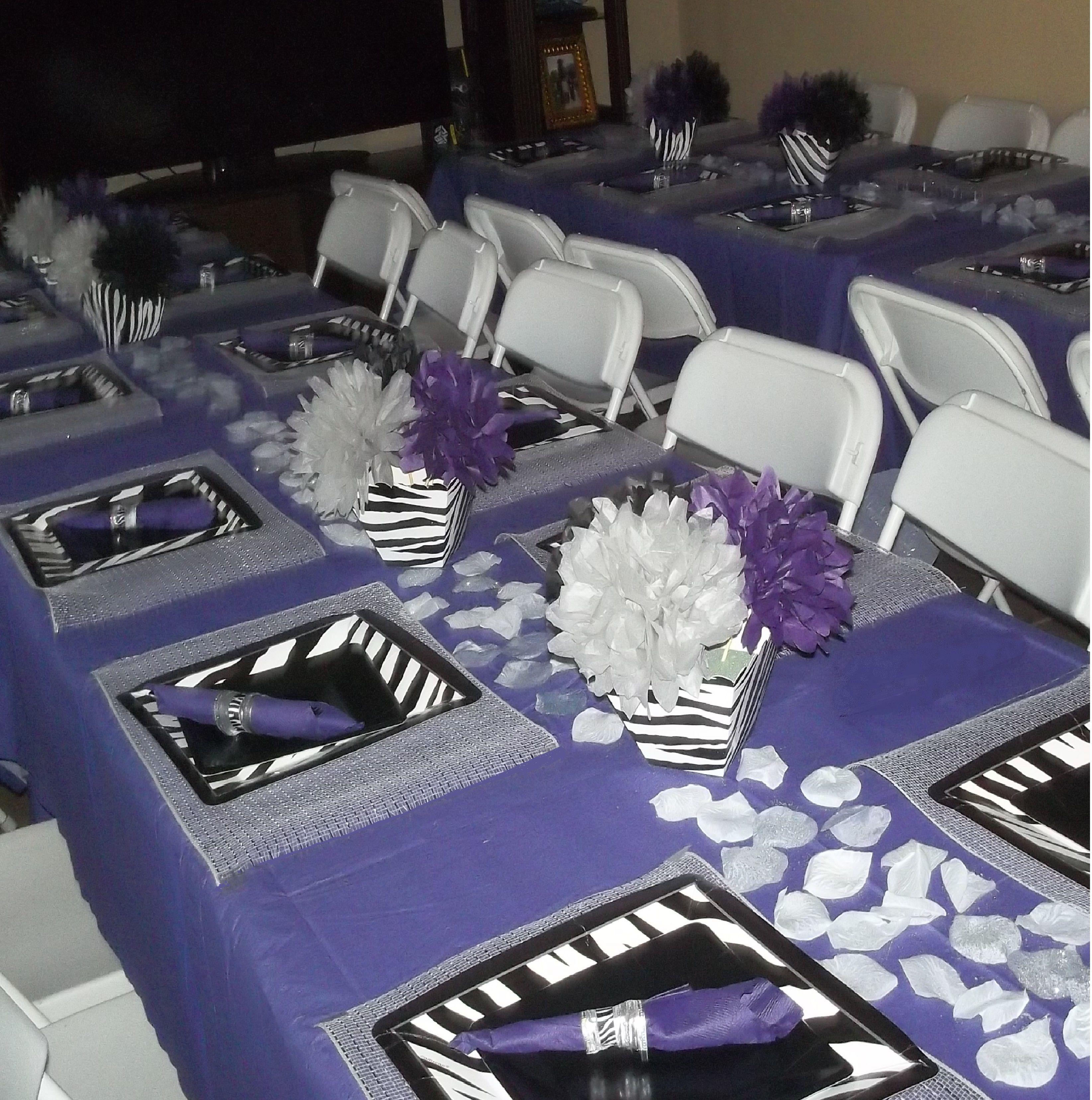Zebra print wedding ideas wedding ideas and themes pinterest zebra print wedding ideas junglespirit Images