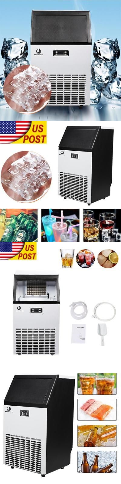 Countertop Ice Makers 122929 Us Commercial Ice Maker Automatic