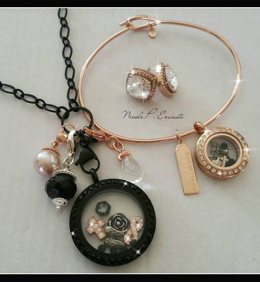 DESIGN YOUR OWN LOCKET! Origami Owl has hundreds of charms ... | 960x887