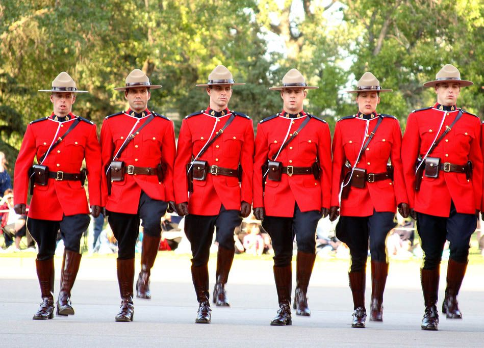 the royal canadian mounted police History, politics, arts, science & more: the canadian encyclopedia is your reference on canada articles, timelines & resources for teachers, students & public.