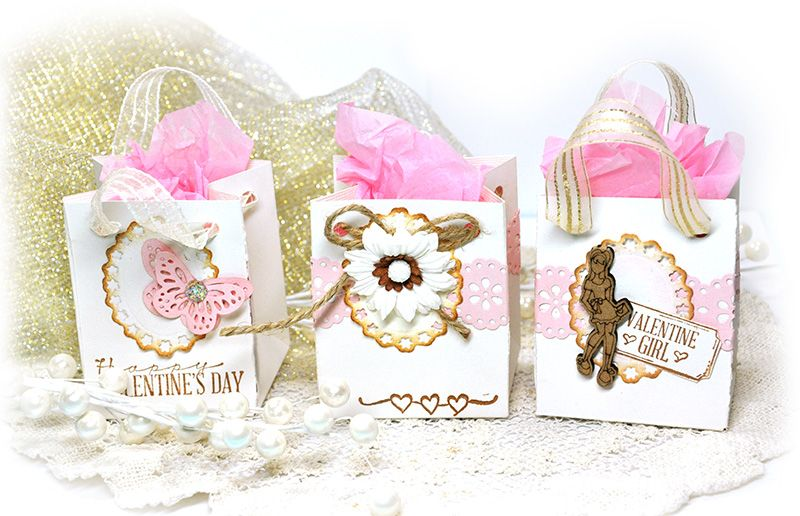 Gift Treat Bags
