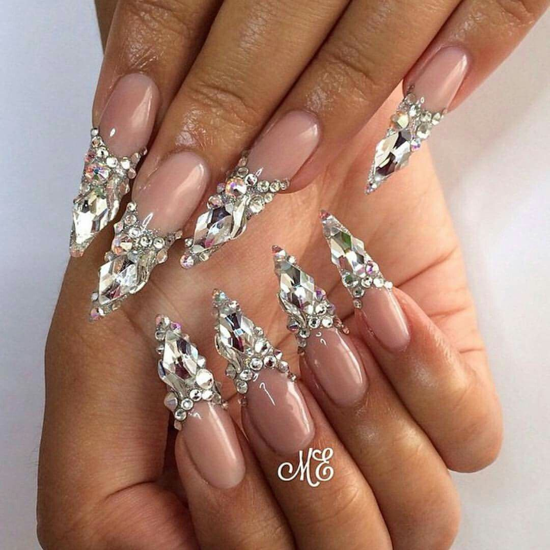 Pin by Micko Shen on Sexy Me Nails | Pinterest