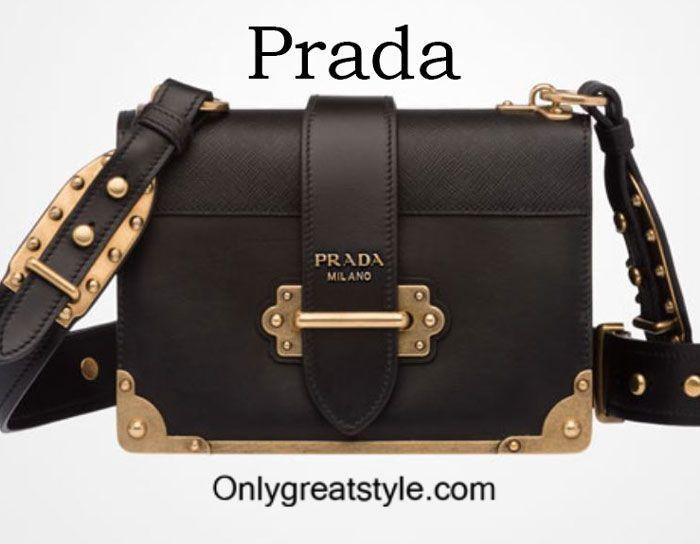 0965b45a98450 Prada bags spring summer 2016 handbags for women   Acessórios ...