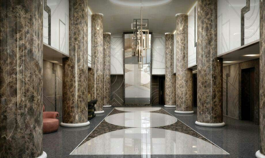 condo #condoliving #luxuriousliving Classic Decor Pinterest - innenarchitektur industriellen stil karakoy loft
