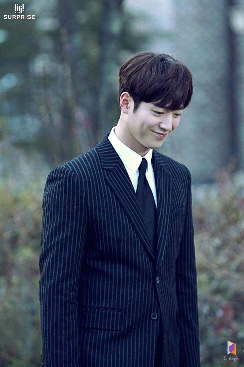 seo kang joon singing