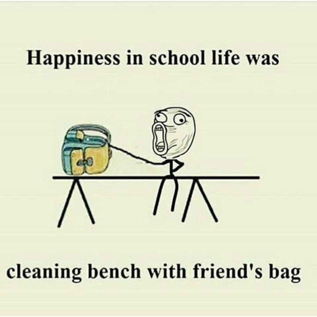 Pin By Riya Sachin On School Memories Funny School Memes Friends Quotes Funny Friendship Quotes Funny