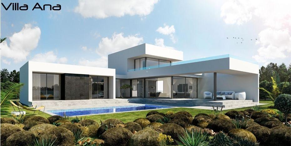 Affiner votre projet avec notre agence de construction et for Construire maison minimaliste