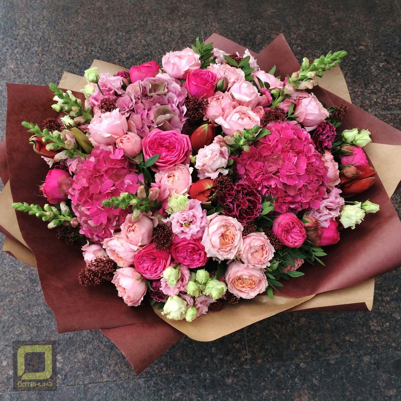 Доставить цветы питер