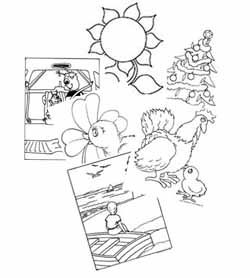 Free Coloring Book Pages To Print And Color Printables Worksheets Colouring Printable Crafts Activities For Kids