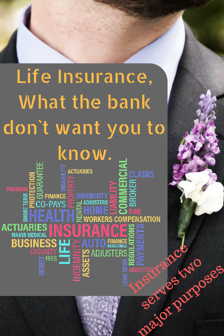Life Insurance What The Bank Don T Want You To Know Guaranteed