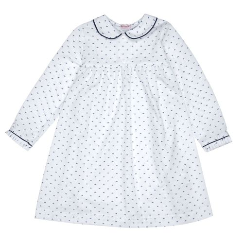 Perala Girl Nightgown With Images Designer Baby