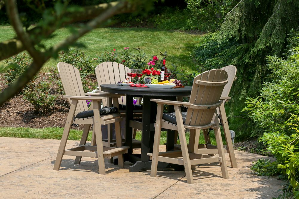 100 Maintenance Free Outdoor Dining Furniture Outdoor Dining