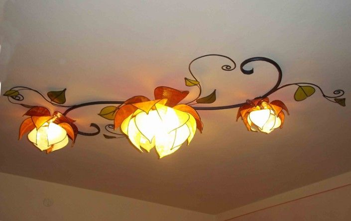 Plafoniere Soffitto Fai Da Te : Loti plafoniera ramo da soffitto ev için fikirler