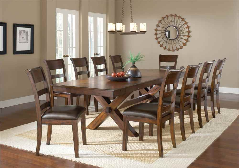 11 Piece Dining Set Id 2310088 In Dining Sets Ebay In 2019