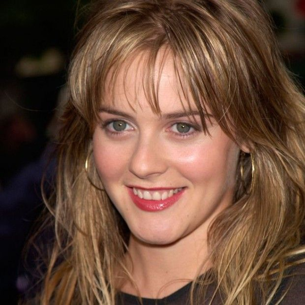 Alicia Silverstone Hd Wallpaper En 2019 Alicia Silverstone