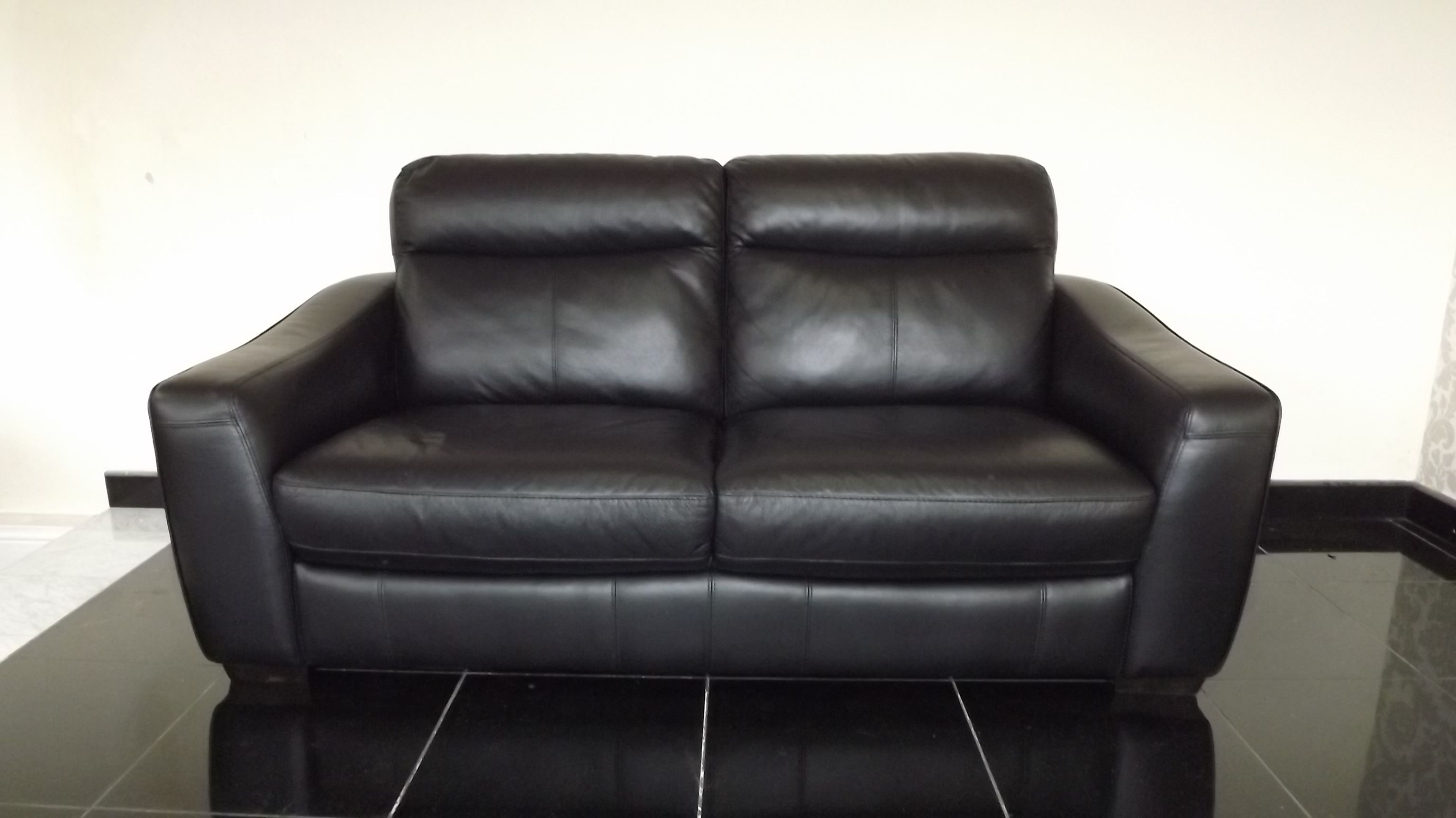 Designer Black Leather 3 Seater 2 Seater Electric Sofa 244 999 Sofa Sofa Design Design