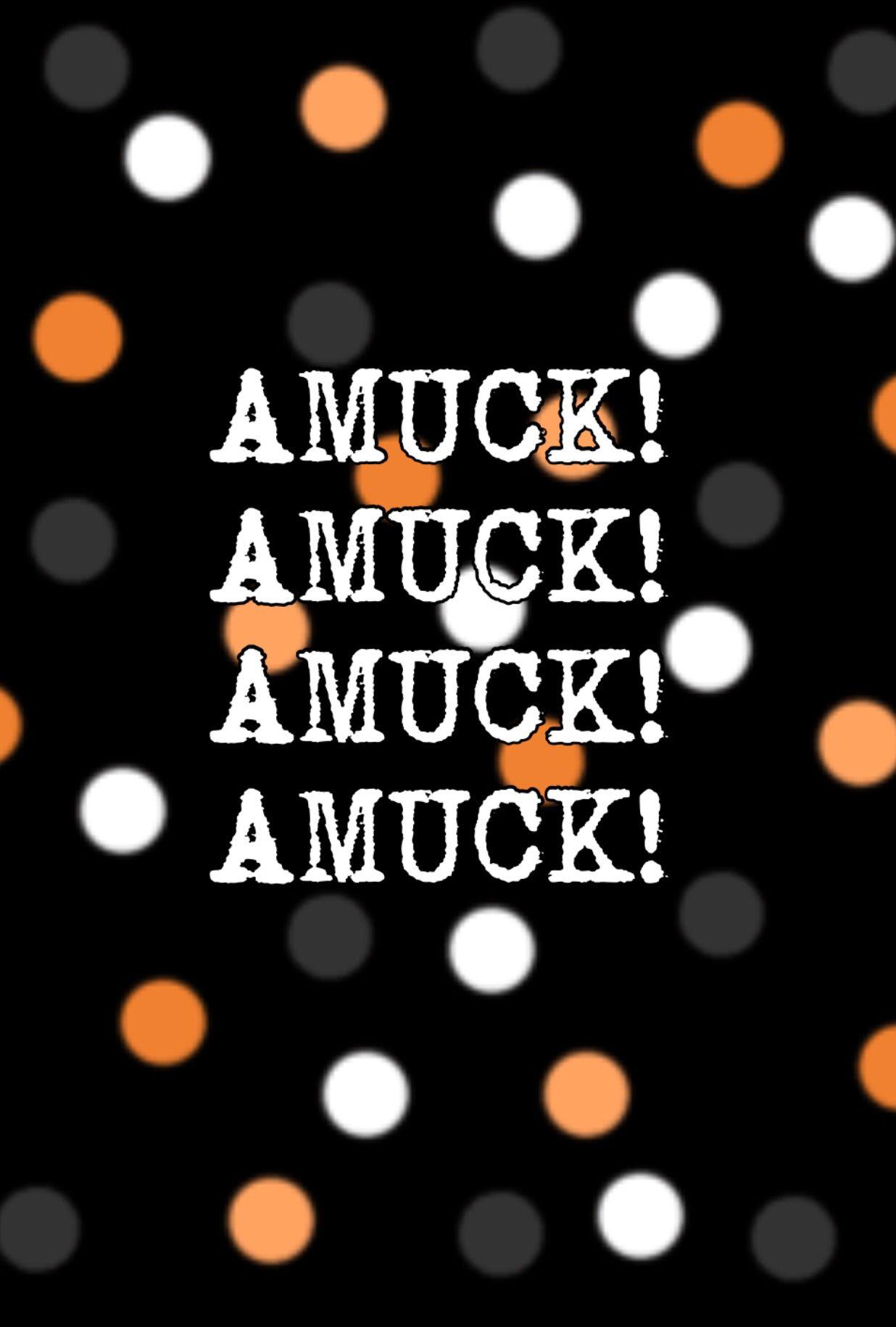 Amuck Amuck Amuck Super Cute Hocus Pocus Inspired Iphone Wallpaper Great For Getti Thanksgiving Iphone Wallpaper Thanksgiving Wallpaper Halloween Wallpaper