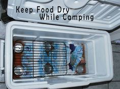 Photo of Camping Hacks You Won't Believe You've Been Living Without