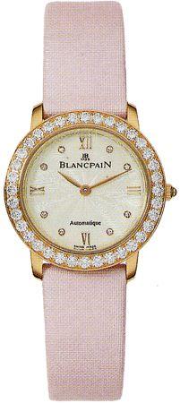 Blancpain Villeret 0096-312RO-52