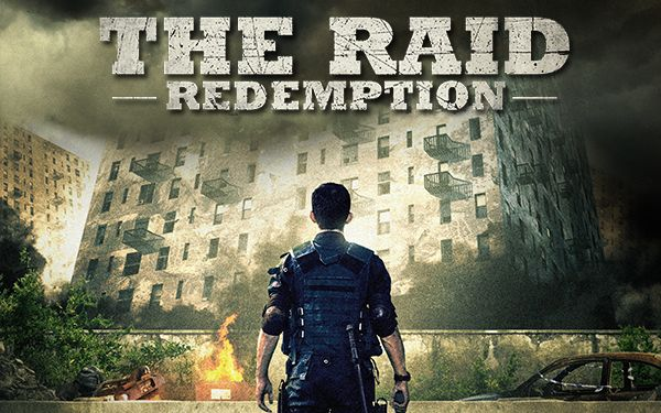 Operação Invasão (The Raid: Redemption, 2011) ~ Neuralizador Digital