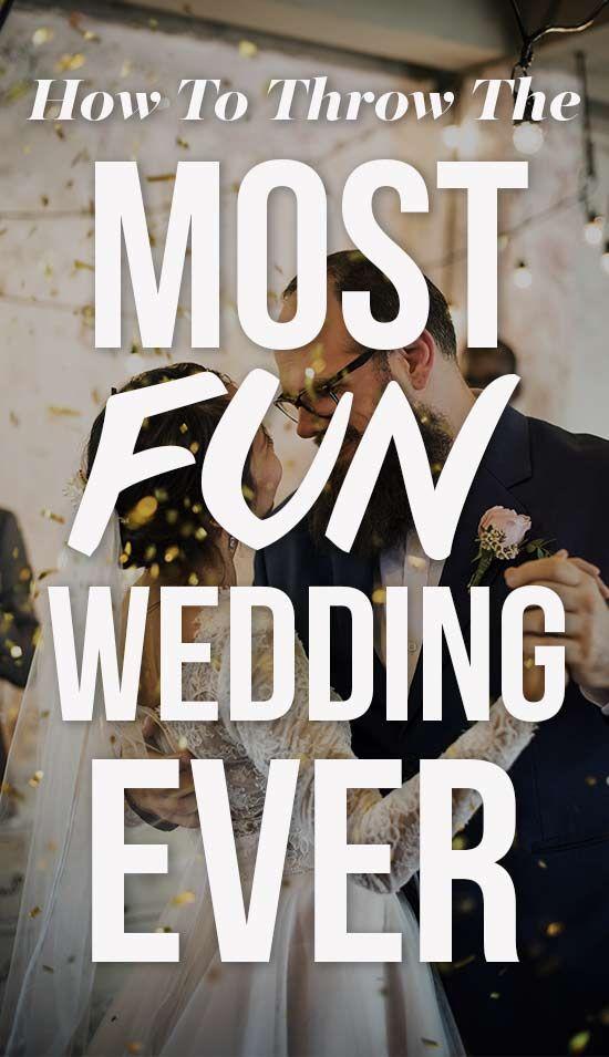 Creative Wedding Ideas Life Weddings Tips Advice Pinterest