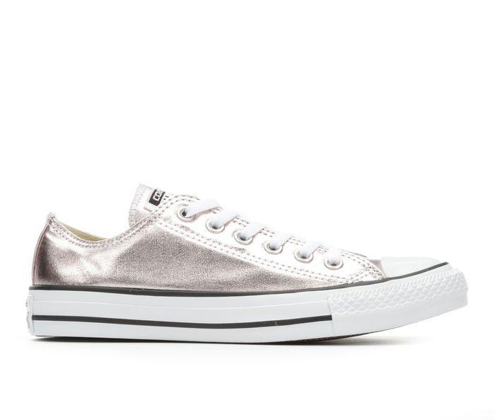 5d89365c66d427 Adults  Converse Chuck Taylor Seasonal Metallic Sneakers
