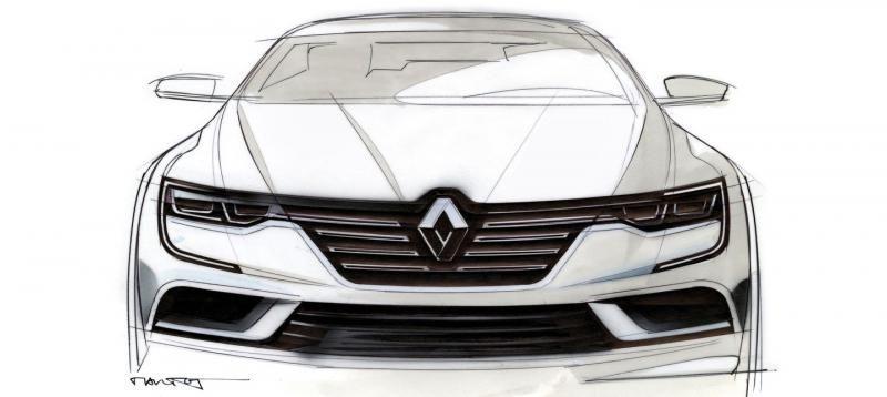 Renault Mégane 2016: tendrá un diseño más maduro y un interior de mejor calidad - Contenido seleccionado con la ayuda de http://r4s.to/r4s