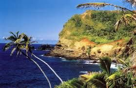 Pitcairn Island South Pacific Favorite Places Spaces - Pitcairn island one beautiful places earth