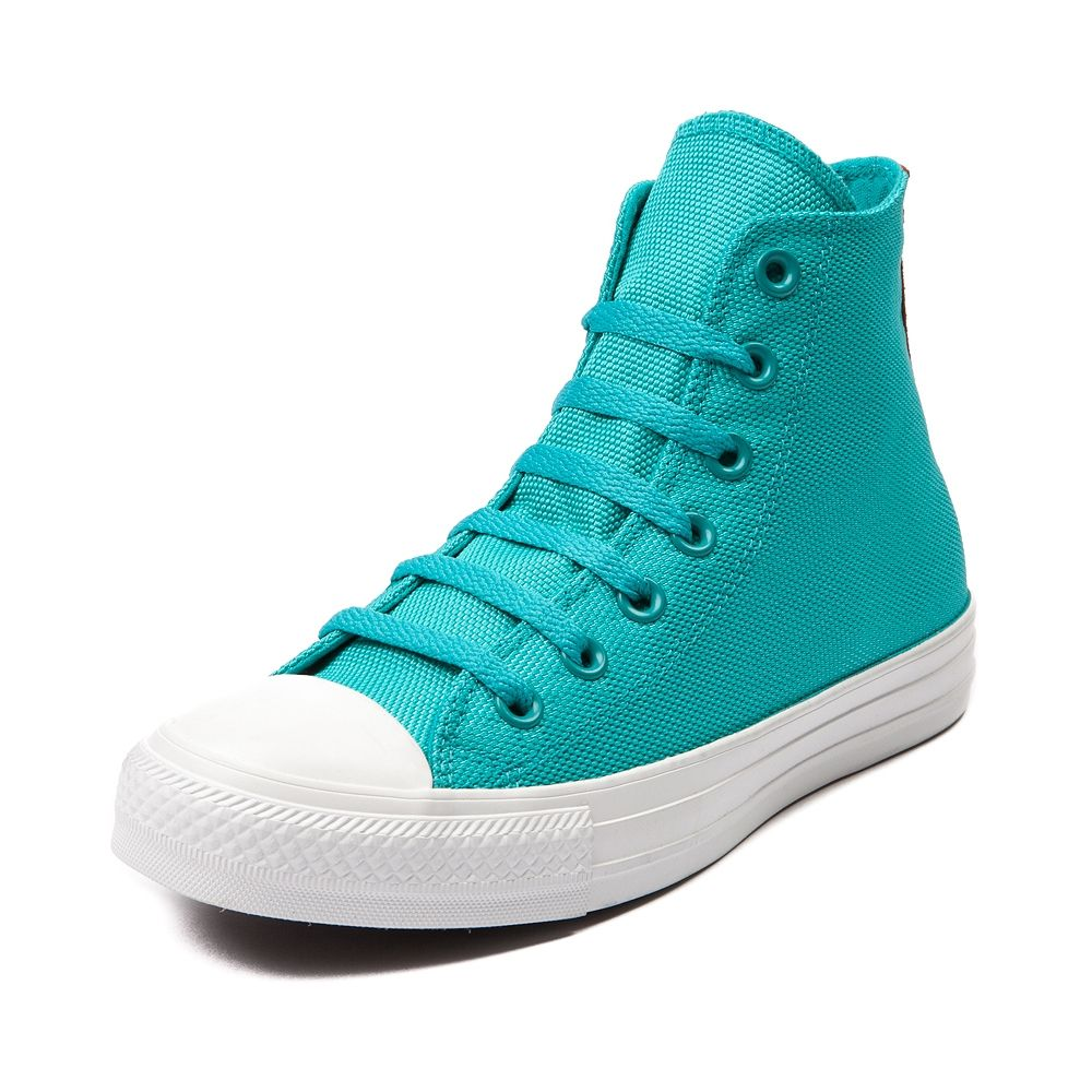 f161270bb5b1 Converse All Star Hi Backpack Sneaker in turquoise  59.99